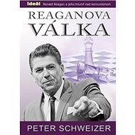 Reaganova válka - Kniha