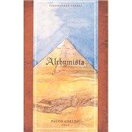 Alchymista: Ilustrované vydání - Kniha