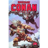 Barbar Conan 2: Comicsové legendy 5 - Kniha
