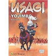 Usagi Yojimbo Ronin: Usagi Yojimbo 5 - Kniha