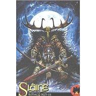 Slaine: Rohatý bůh 3 - Kniha
