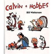 Calvin a Hobbes - Kniha