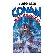 Conan Meč Yggrest - Kniha