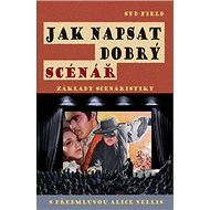 Jak napsat dobrý scénář: Základy scenáristiky - Kniha