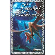 Zrození modrého měsíce: povídky - Kniha
