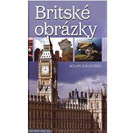 Britské obrázky: aneb album z Albionu - Kniha