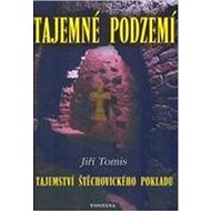 Tajemné podzemí - Kniha