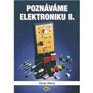 Poznáváme elektroniku II. - Kniha