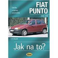 Fiat Punto 10/93 - 8/99: Údržba a opravy automobilů č. 24