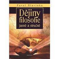Dějiny filosofie jasně a stručně - Kniha