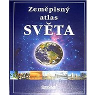 Zeměpisný atlas světa - Kniha