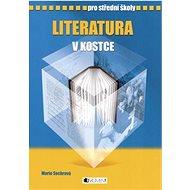 Literatura v kostce pro střední školy - Kniha