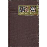 Příběhy rabi Nachmana - Kniha