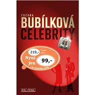 Celebrity - Kniha