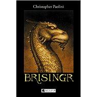 Brisingr - Kniha