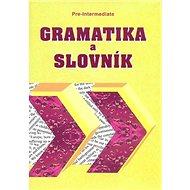 Gramatika a slovník Pre-intermediate - Kniha
