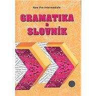 Gramatika a slovník New pre-intermediate - Kniha