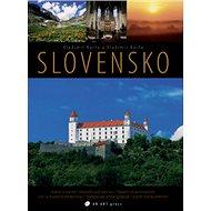 Slovensko: krásne a vzácne / beautiful and precious beautés et particularités - Kniha