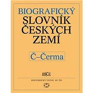 Biografický slovník českých zemí Č - Čerma: 10. sešit