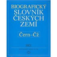 Biografický slovník českých zemí Čern-Čž: 11. sešit