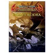 DragonRealm 7 Dračí kodex