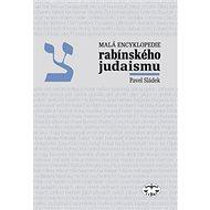 Malá encyklopedie rabínského judaismu - Kniha