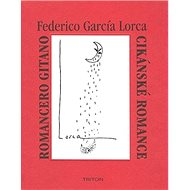 Cikánské romance, Romancero gitano - Kniha