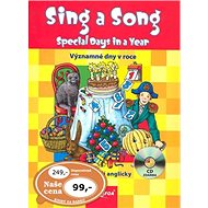 Sing a song: Special Days in a Year - Kniha