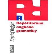 Repetitorium anglické gramatiky - Kniha