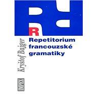 Repetitorium francouzské gramatiky - Kniha