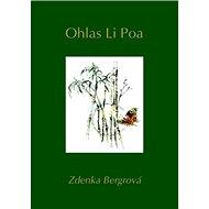 Ohlas Li Poa - Kniha