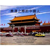 Číňané v čase olympijském - Kniha