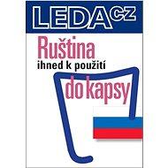 Ruština do kapsy: Ihned k použití - Kniha