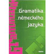 Gramatika německého jazyka - Kniha