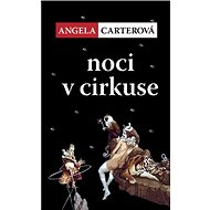 Noci v cirkuse - Kniha