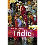 Indie jih: Turistický průvodce - Kniha