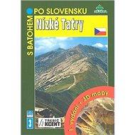 Nízké Tatry - Kniha