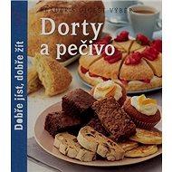 Dorty a pečivo - Kniha