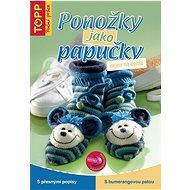 Ponožky jako papučky: 6643 - Kniha