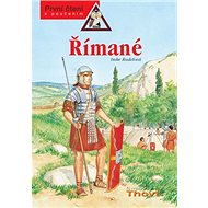 Římané - Kniha