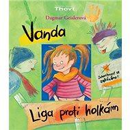 Liga proti holkám - Kniha