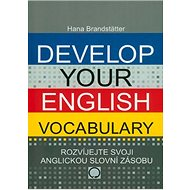 Develop your English Vocabulary - Kniha
