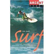Surf - Kniha