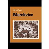 Merekvice - Kniha
