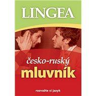Česko-ruský mluvník: Rozvažte si jazyk - Kniha