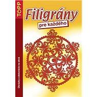 Filigrány pre každého: 3503 - Kniha