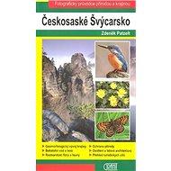 Českosaské Švýcarsko - Kniha