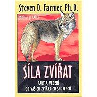 Síla zvířat: kniha a 44 karet