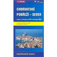 Chorvatské pobřeží - Sever - Kniha