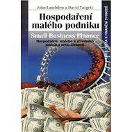 Hospodaření malého podniku: Hospodaření malého a středního podniku nebo živnosti - Kniha